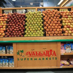 Vallarta Supermarkets - 14 Photos - Grocery - 1840 Cecil Ave ...