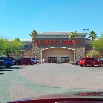 Hobby lobby las vegas coupons