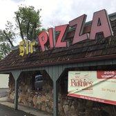 Photo Of Sir Pizza Murfreesboro Tn United States