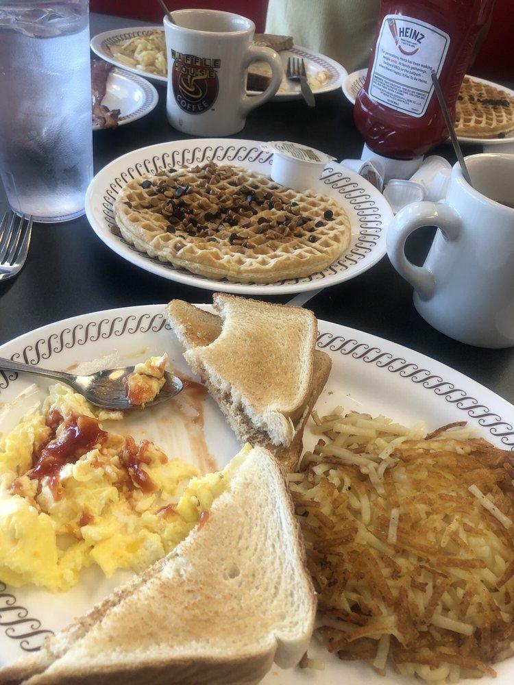 Waffle House: 1537 Blanding Blvd, Middleburg, FL