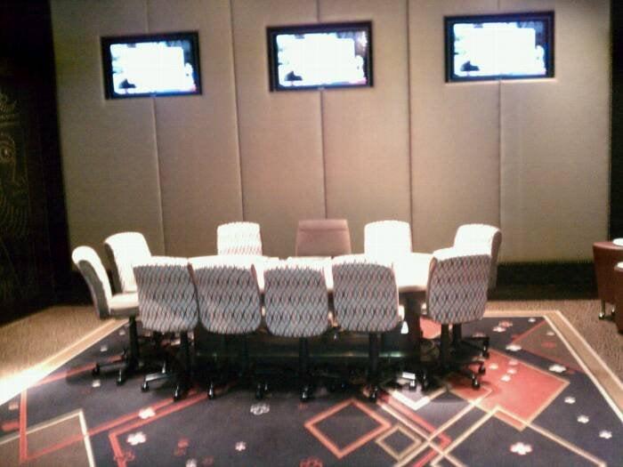 Aria poker room daily tournaments