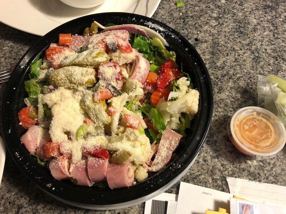 Cugino's Pizzeria: 240 Broadway, Rensselaer, NY