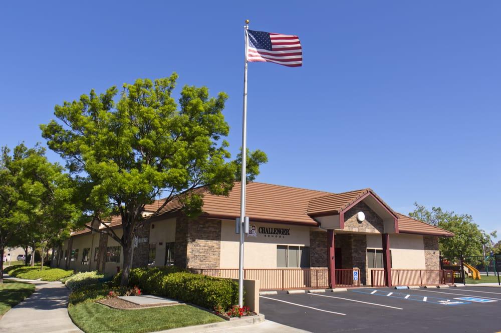 Challenger School Newark Elementary Schools 39600 Cedar Boulevard Newa