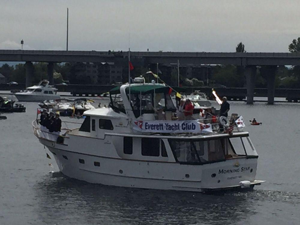 The Everett Yacht Club - Yelp