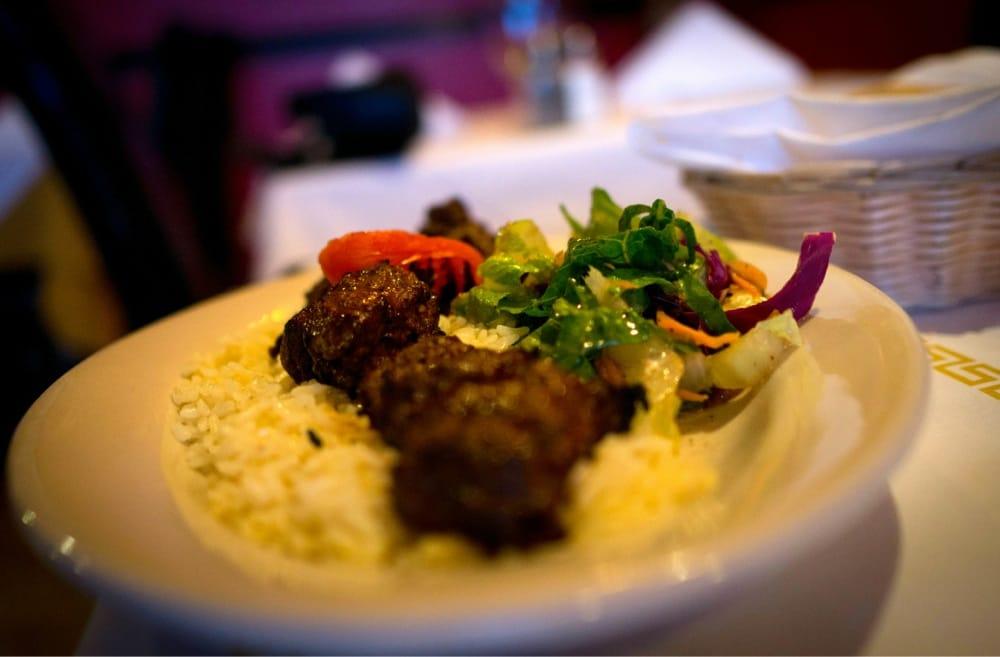 Pera Turkish Kitchen 222 Billeder 325 Anmeldelser Middelhavsmad 17479 Preston Rd North