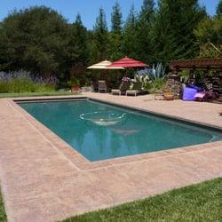 Red Rock Pools Pool Cleaners Santa Rosa Ca United States Phone Number Yelp