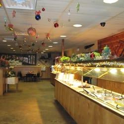 Ole Sawmill Cafe