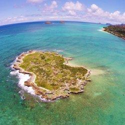 Photo Of Kailua Beach Adventures Hi United States Flat Island