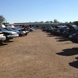 Photo Of Aero Auto Salvage Shreveport La United States