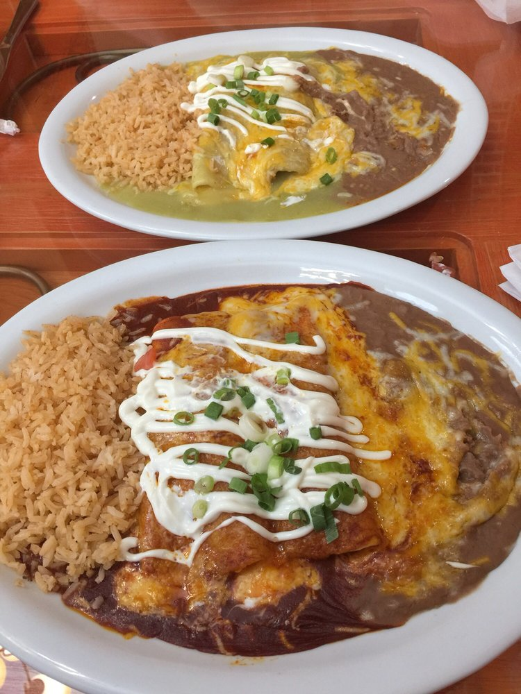 Sol Azteca: 3015 Row River Rd, Cottage Grove, OR