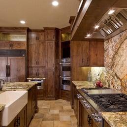 Delicieux Photo Of Glenwood Custom Cabinets   Phoenix, AZ, United States