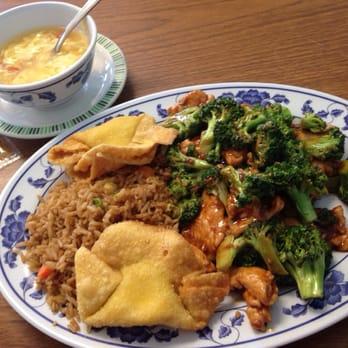 Thai Food Brentwood Mo