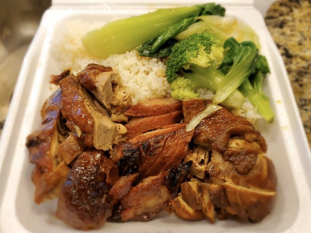 Huakee BBQ Bento: 5072 W 92nd Ave, Westminster, CO