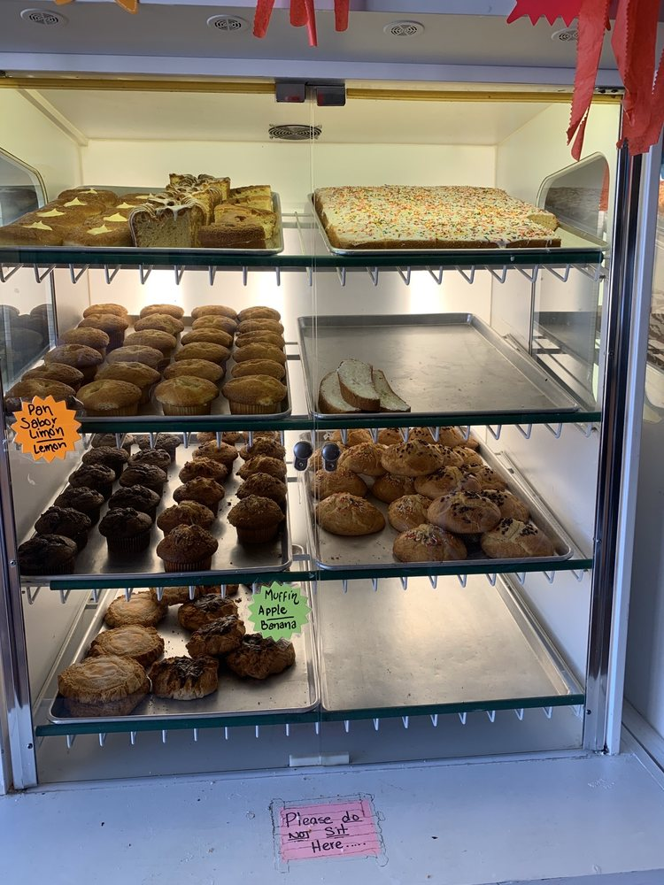 Yuly's Bakery: 1177 Santiam Rd SE, Albany, OR