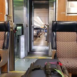 Marc Train Service - (New) 12 Reviews - Transportation