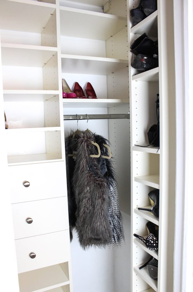 Smart Custom Closets Solutions