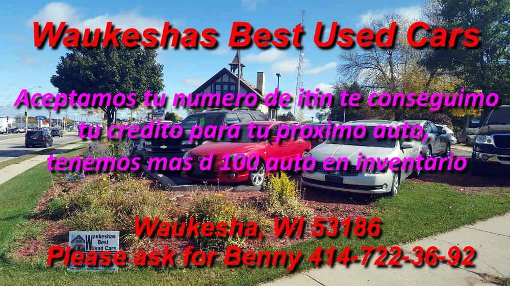 Waukeshas Best Used Cars