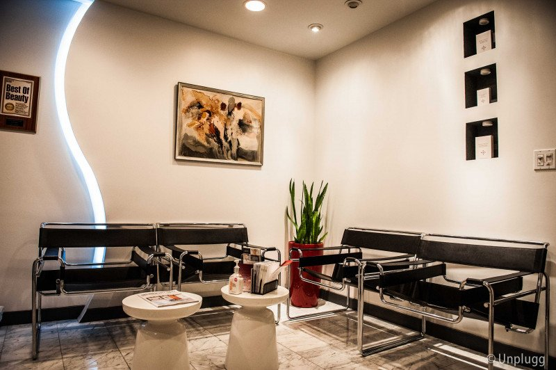 Advanced Skin Care Day Spa: 200 W 57th St, New York, NY