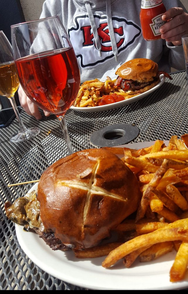 Clear Creek Cidery and Eatery: 1446 Miner St, Idaho Springs, CO