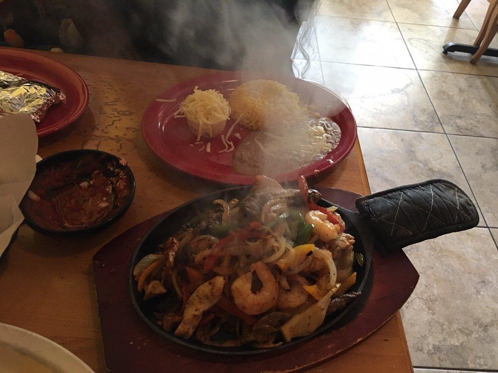 Margaritas Mexican Restaurant: 209 E Davis Blvd, Tampa, FL