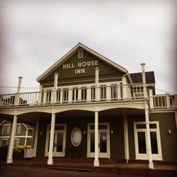 Photo Of Hill House Inn Mendocino Ca United States