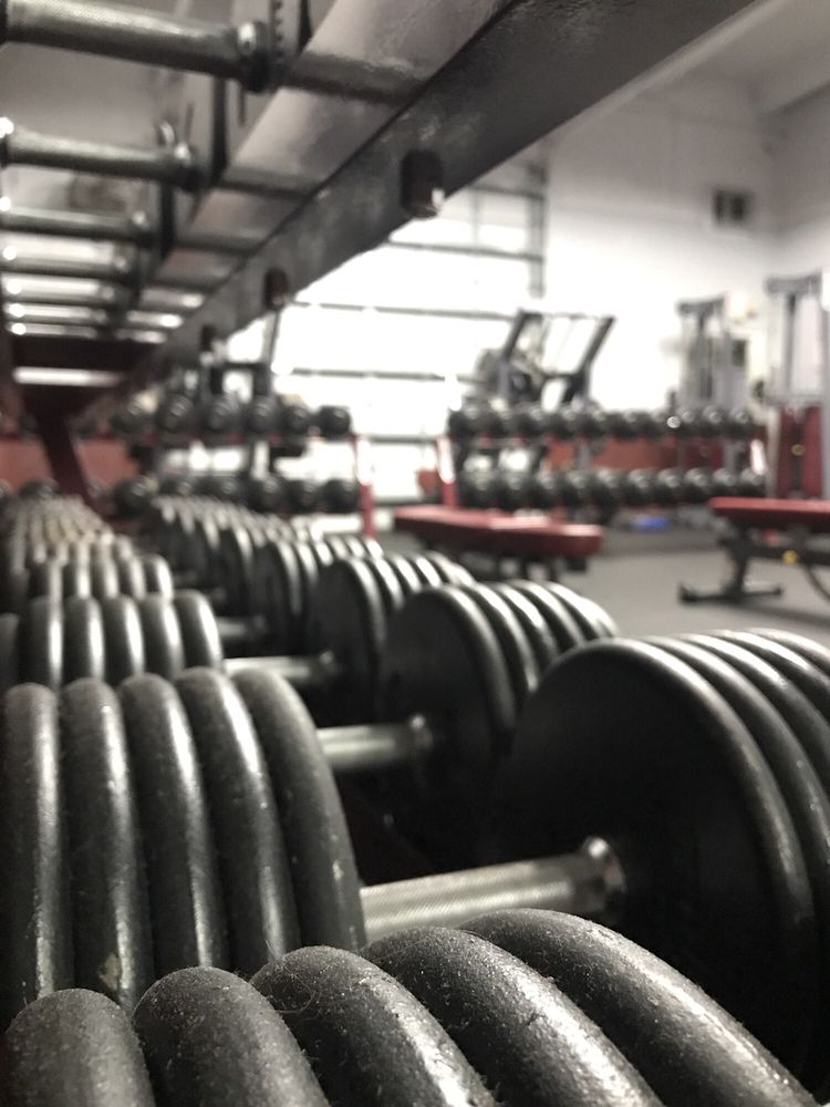 Steelhouse Fitness Miami, Inc