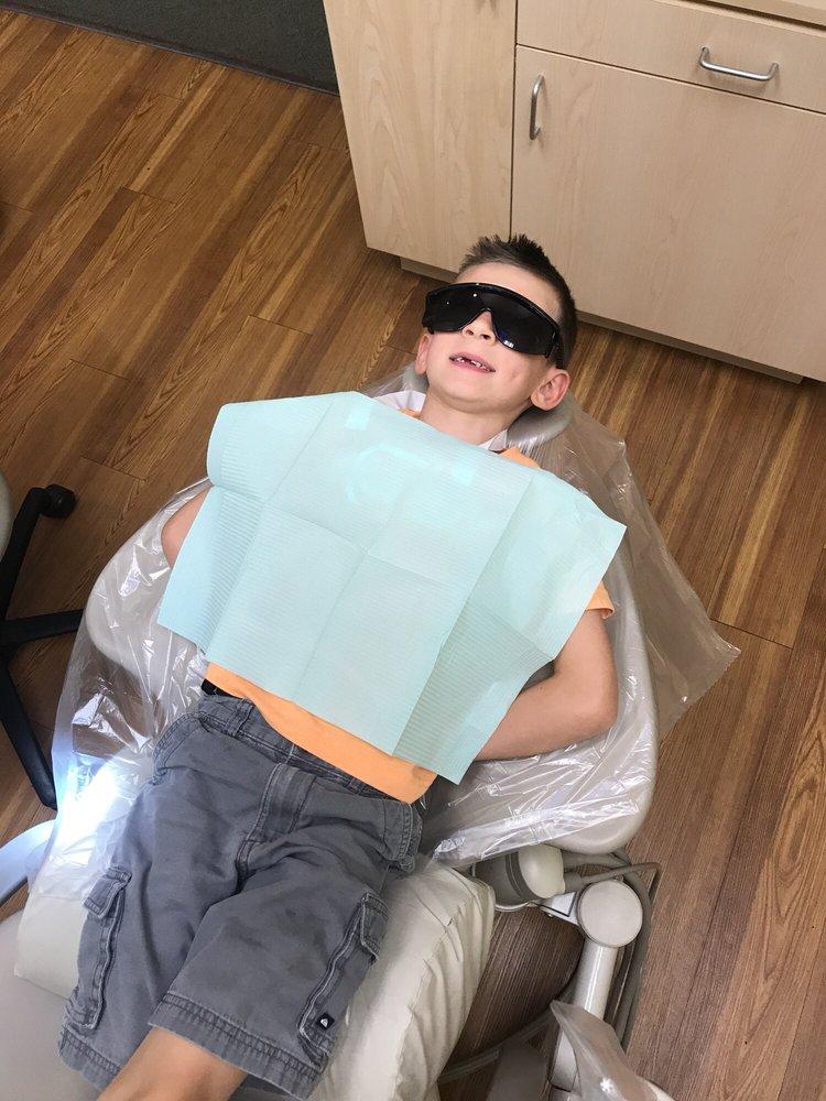 Kids World Childrens Dentistry