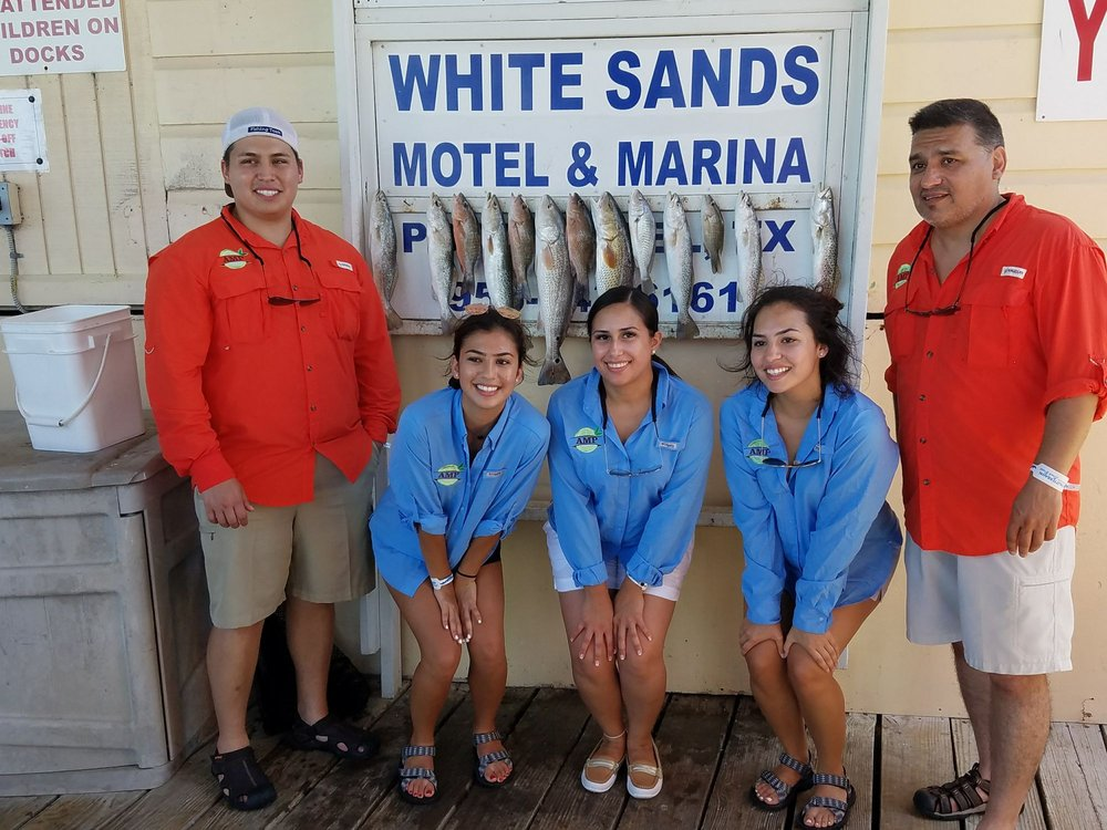 Crystal Flats Guide Service: 2580 Gulf Blvd, South Padre Island, TX