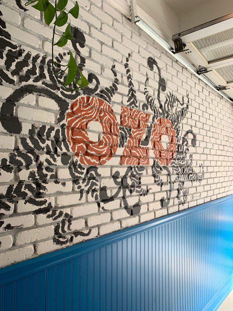 Social Spots from OZO Coffee Company
