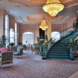 Photo Of Forest Villas Hotel Prescott Az United States Grand Staircase At