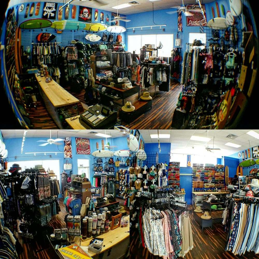 CaliFlorida Surf and Skate Shop