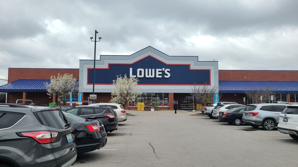 Lowe's Home Improvement: 501 So Hurstbourne Pkwy, Louisville, KY