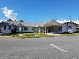 Sims Funeral Home: 201 W Pennsylvania Ave, Bonifay, FL