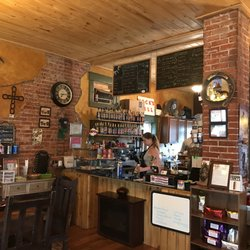 Photo Of Mock S Crossroads Coffee Mill Clayton Nm United States Bar