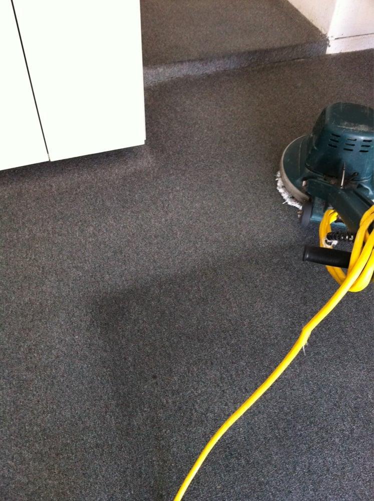 Heaven's Best Carpet Cleaning Las