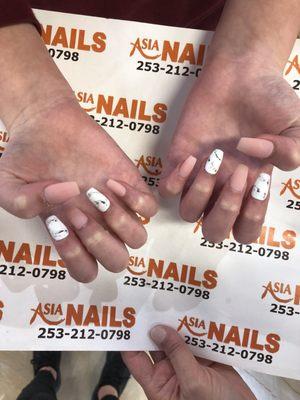 Asia Nails 3518 6th Ave Tacoma Wa Manicurists Mapquest