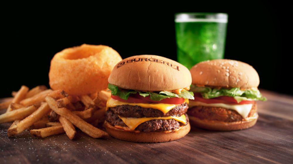 BurgerFi: 11309 Bandera Rd, San Antonio, TX