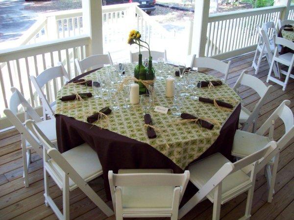 Party Rental Company: 35 Island Dr, Eastpoint, FL