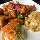 Akina 58 photos 79 reviews sushi 4300 s highway 27 for Akina japanese cuisine