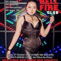 hellfire club melbourne