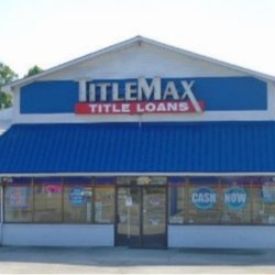 Photo Of Titlemax Title Loans Knoxville Tn United States Storefront