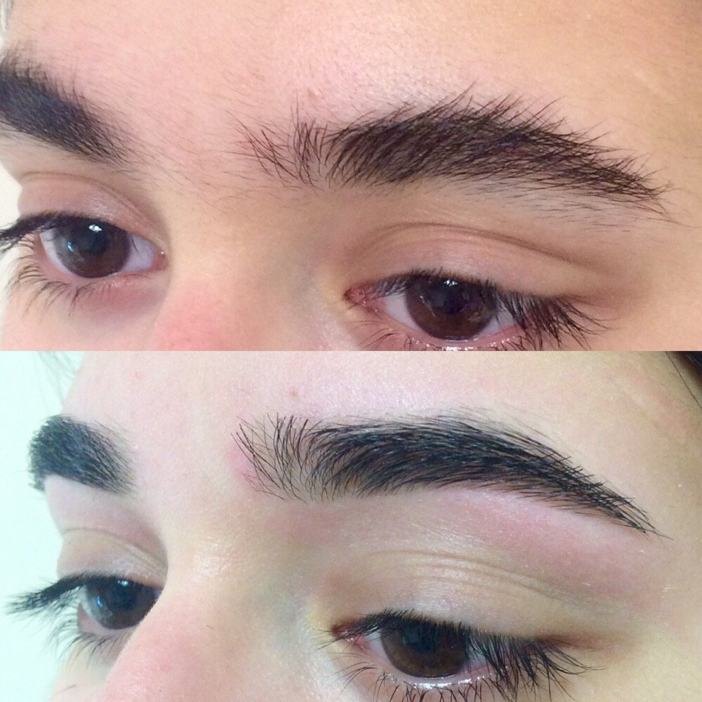Carissa's Brows & Beauty: 586 Veterans Memorial Hwy, Hauppauge, NY