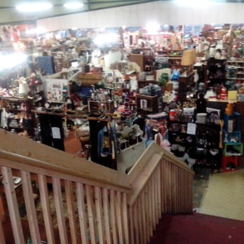 antique stores olathe ks A Place In Time Antiques and Fleamarket   10 Photos   Antiques  antique stores olathe ks
