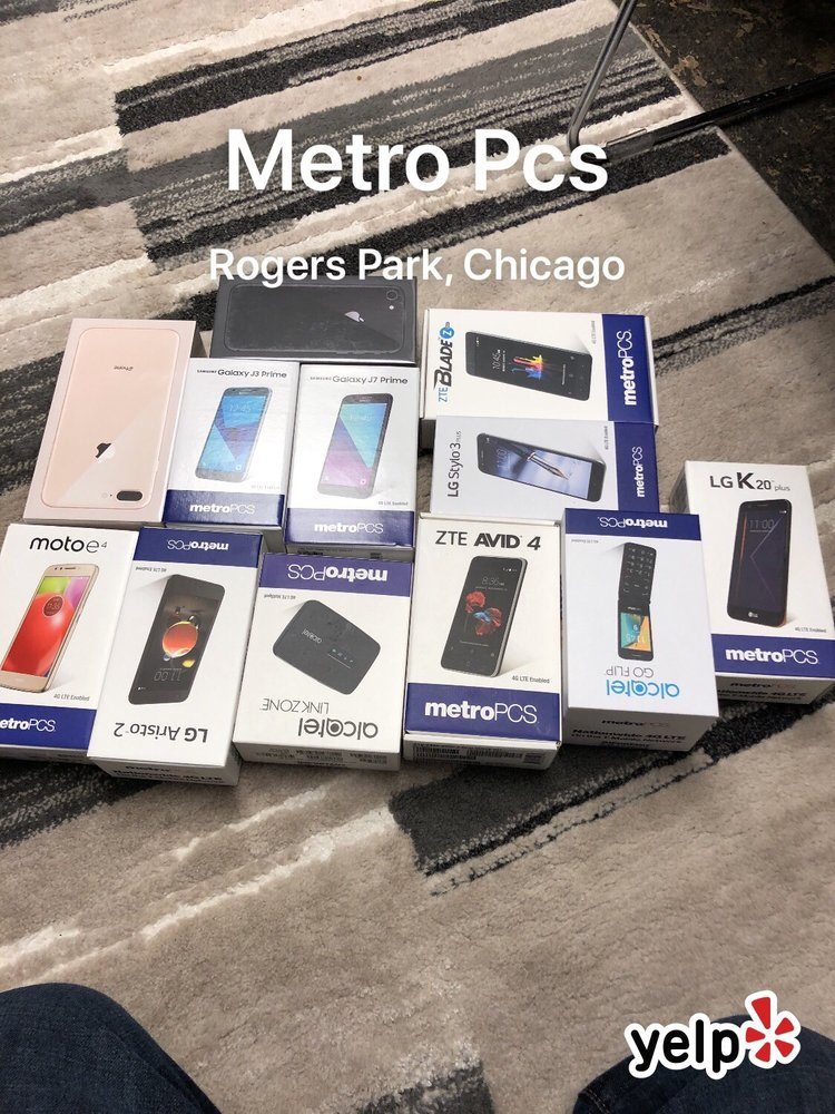 Best metropcs have all the phone n great customer service - Yelp