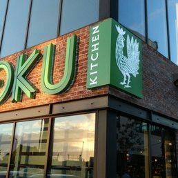 Moku Kitchen photos for moku kitchen | outside - yelp