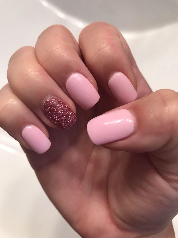 Polished Nail Spa: 4590 Pga Blvd, Palm Beach Gardens, FL
