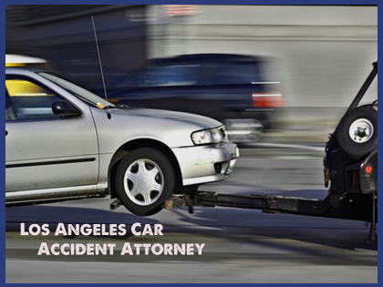 Photo Of Los Angeles Car Accident Attorney Los Angeles Ca United States