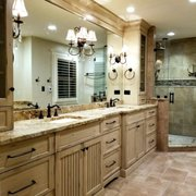 Premier Renovations Photos Contractors McGregor Dr - Bathroom renovation charlotte nc