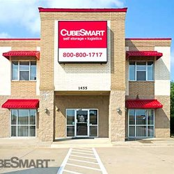 Photo Of CubeSmart Self Storage   Mansfield, TX, United States