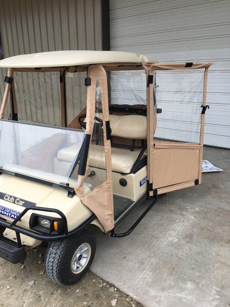 Golf Car Ranch Holly Lake: 3490 S Fm 2869, Hawkins, TX